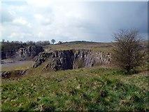 SK2076 : Furness Quarry by Graham Hogg