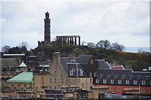 NT2674 : Calton Hill, Edinburgh by Mike Pennington