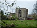 TF2726 : Wykeham Chapel near Spalding by Richard Humphrey
