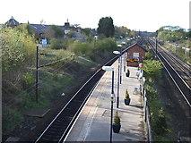 SE4081 : Thirsk Station by JThomas