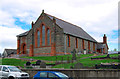 H9639 : First Markethill Presbyterian Church by Rossographer