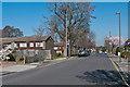TQ4566 : Allington Drive by Ian Capper