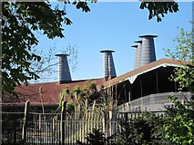 TQ2883 : Building at London Zoo by Oast House Archive