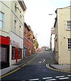 SH4862 : Penrallt Isaf, Caernarfon by Jaggery
