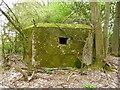 SU4535 : South Wonston - Pillbox by Chris Talbot