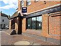 SU1430 : Salisbury - Mortimers by Chris Talbot