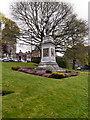 NS7993 : Robert Burns Statue, Stirling by David Dixon