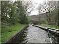 SJ2541 : Bridge #36W on the Llangollen canal by Ian S