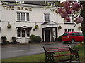 TQ1364 : The Bear, Esher by Colin Smith