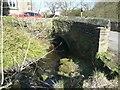 SE0321 : Bank Bridge by Humphrey Bolton