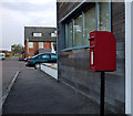 J4982 : Postbox, Bangor by Rossographer