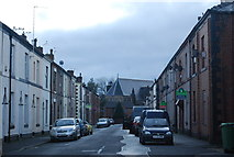 SD7910 : St Stephens Church by N Chadwick