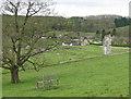 SE7365 : Ruins of Kirkham Priory by Pauline E