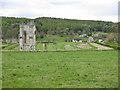 SE7365 : Priory ruins, Kirkham by Pauline E