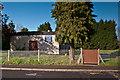 TQ2952 : Merstham Baptist Church by Ian Capper