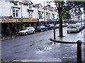 SX8960 : Paignton Street by Gordon Griffiths