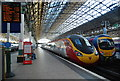 SJ8497 : Pendolino, Manchester Piccadilly by N Chadwick