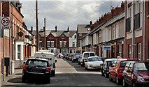 J3673 : Melrose Avenue, Belfast by Albert Bridge