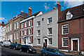 SO5174 : 26 - 30 Broad Street by Ian Capper