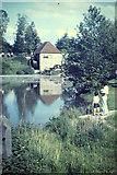 SU8712 : Watermill, Singleton by Colin Smith