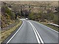 NS2790 : A817 Glen Fruin Haul Road by David Dixon