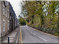 SD7510 : Red Lane by David Dixon