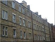NT2774 : Milton Street facade by kim traynor