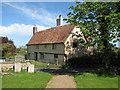 TL3653 : Great Eversden: The Homestead by John Sutton