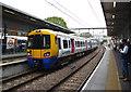 TQ3184 : Highbury and Islington station by Dr Neil Clifton