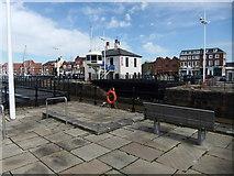 TA0928 : Hull Marina by David Brown