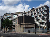 TQ3179 : Former Church Missionary Society Headquarters, Waterloo Road by Stephen Richards
