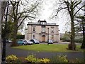 NT2791 : Osborne House by Ian Calderwood