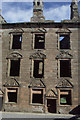 NY0265 : Caerlaverock Castle: interior range by Christopher Hilton