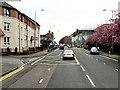 NS5768 : A81, Maryhill Road by David Dixon