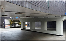 SP3378 : Underpass, Ringway, Coventry by Stephen Richards