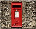 J6461 : Letter box near Ballyhalbert (1) by Albert Bridge