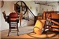 TL0150 : Bromham Mill by Ashley Dace