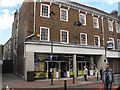 TQ9063 : Former Woolworths store, Sittingbourne High Street by Penny Mayes