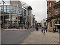 SJ8498 : Corporation Street by David Dixon