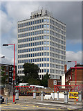 SP3378 : Eaton House, Eaton Road, Coventry by Stephen Richards