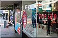 SK3586 : Debenhams' windows by David Lally