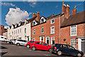 SO5174 : 11 - 18 Mill Street by Ian Capper
