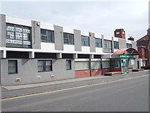 SK5319 : Woodbrook Medical Centre - Bridge Street by Betty Longbottom