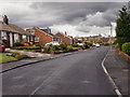 SD7606 : Churchill Drive, Little Lever by David Dixon