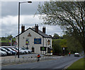 SD6508 : The Bromilow Arms by Ian Greig