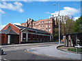 SK5740 : Nottingham - NG3 (Sneinton) by David Hallam-Jones