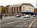 SJ8397 : Oxford Street by David Dixon