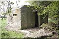 SU2598 : Entrance side by Bill Nicholls