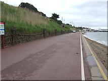 TM1714 : Promenade, Clacton-on-Sea by JThomas