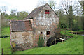 SO6485 : Wrickton Mill by Chris Allen